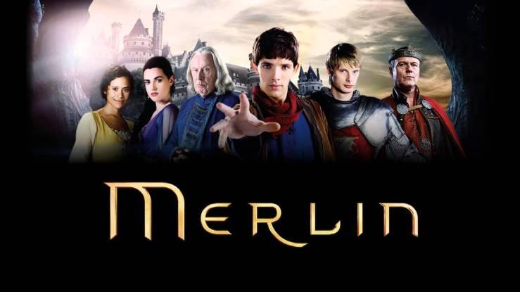 Merlin_serie TV