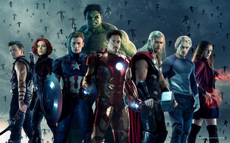Avengers - film