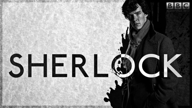 Sherlock_ Benedict Cumberbatch