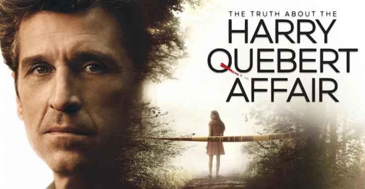 La verità sul caso Harry Quebert Il film che ti sei perso....