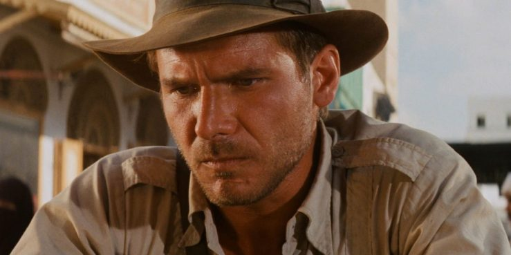 Indiana Jones Il film che ti sei perso...