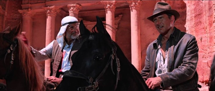 Indiana Jones il film che ti sei perso