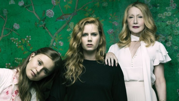 Sharp Objects Il film che ti sei perso