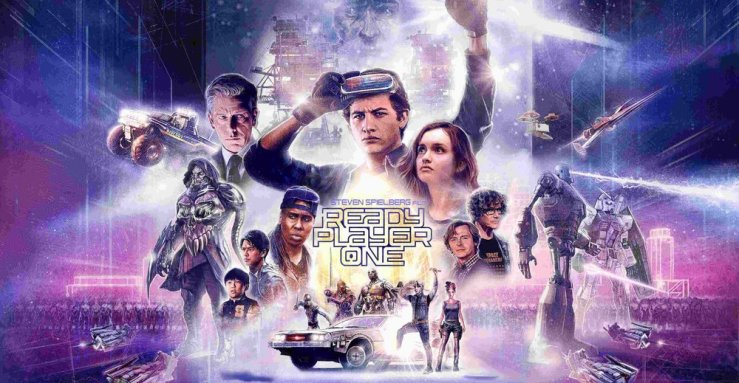 Ready Player One Il film che ti sei perso