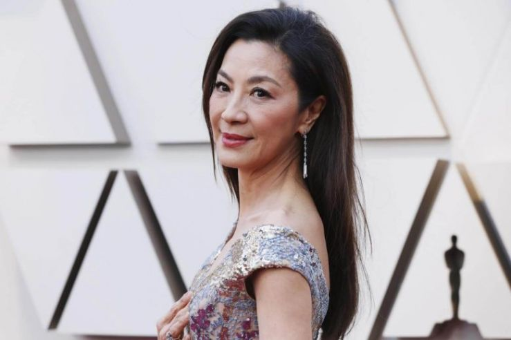 Michelle Yeoh Il film che ti sei perso