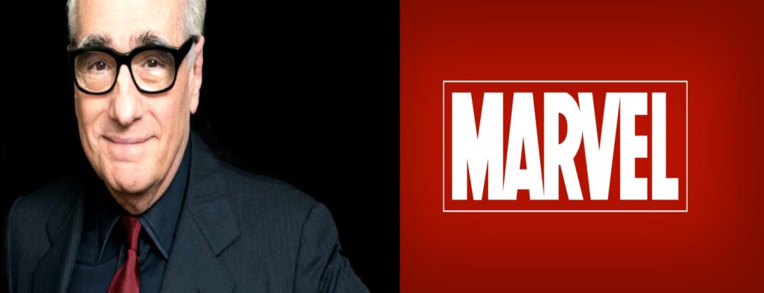 Scorsese vs Marvel Il film che ti sei perso