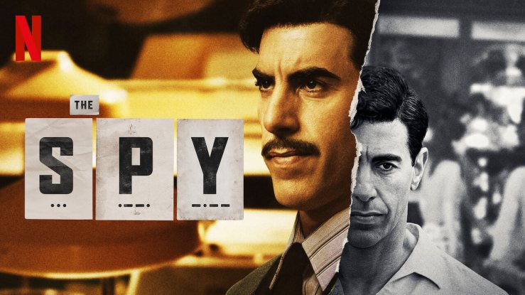The Spy Il film che ti sei perso