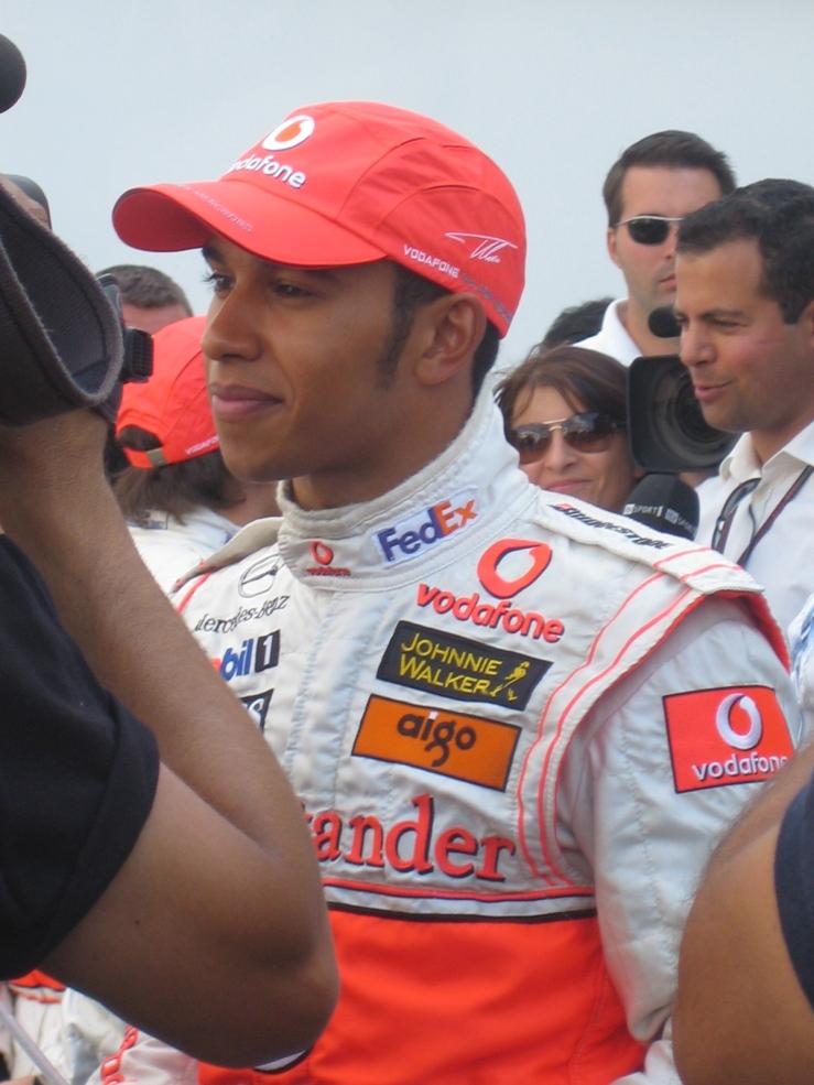 Lewis Hamilton Il film che ti sei perso