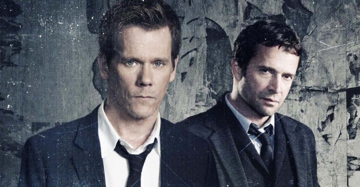 The Following Il film che ti sei perso