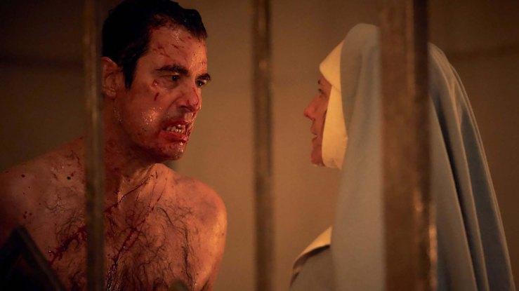 Dracula 2020 - Netflix Il film che ti sei perso