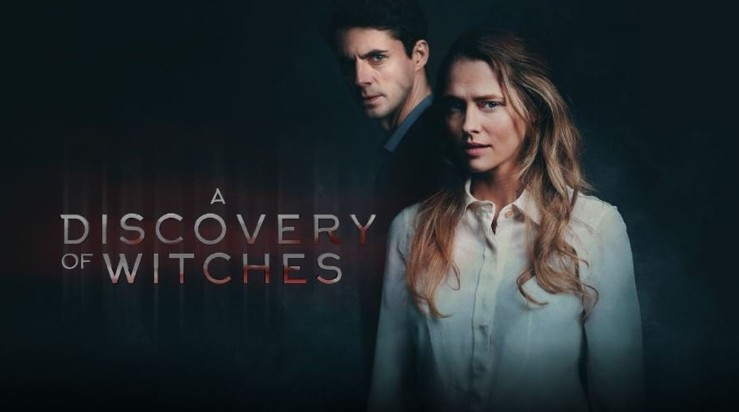 A Discovery of Witches Il film che ti sei perso