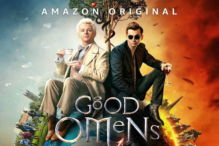 Good Omens Il film che ti sei perso...