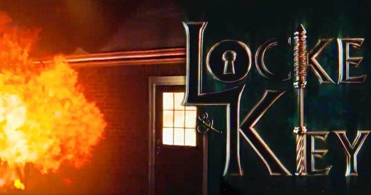 Locke & Key Il film che ti sei perso