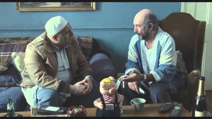 The Infidel - Infedele per caso Il film che ti sei perso