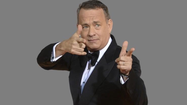 Tom Hanks Il film che ti sei perso