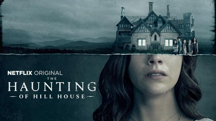 The Haunting of Hill House Il film che ti sei perso