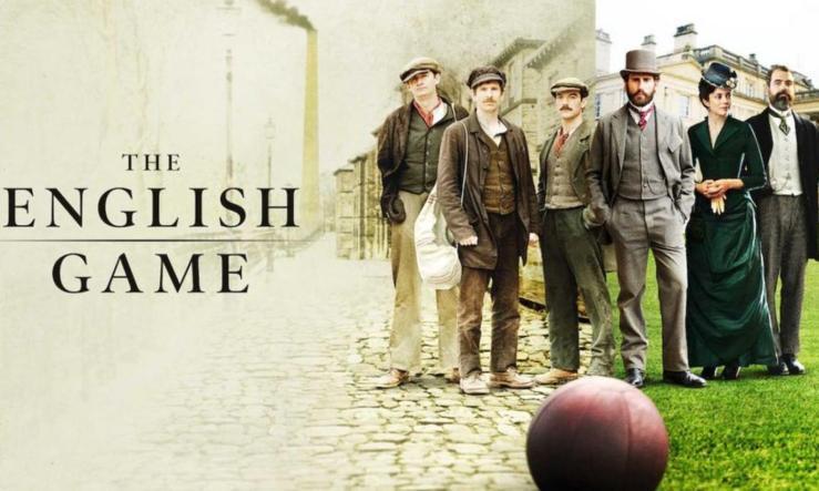 The English Game Il film che ti sei perso...