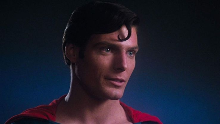 Superman Christopher Reeve Il film che ti sei perso...
