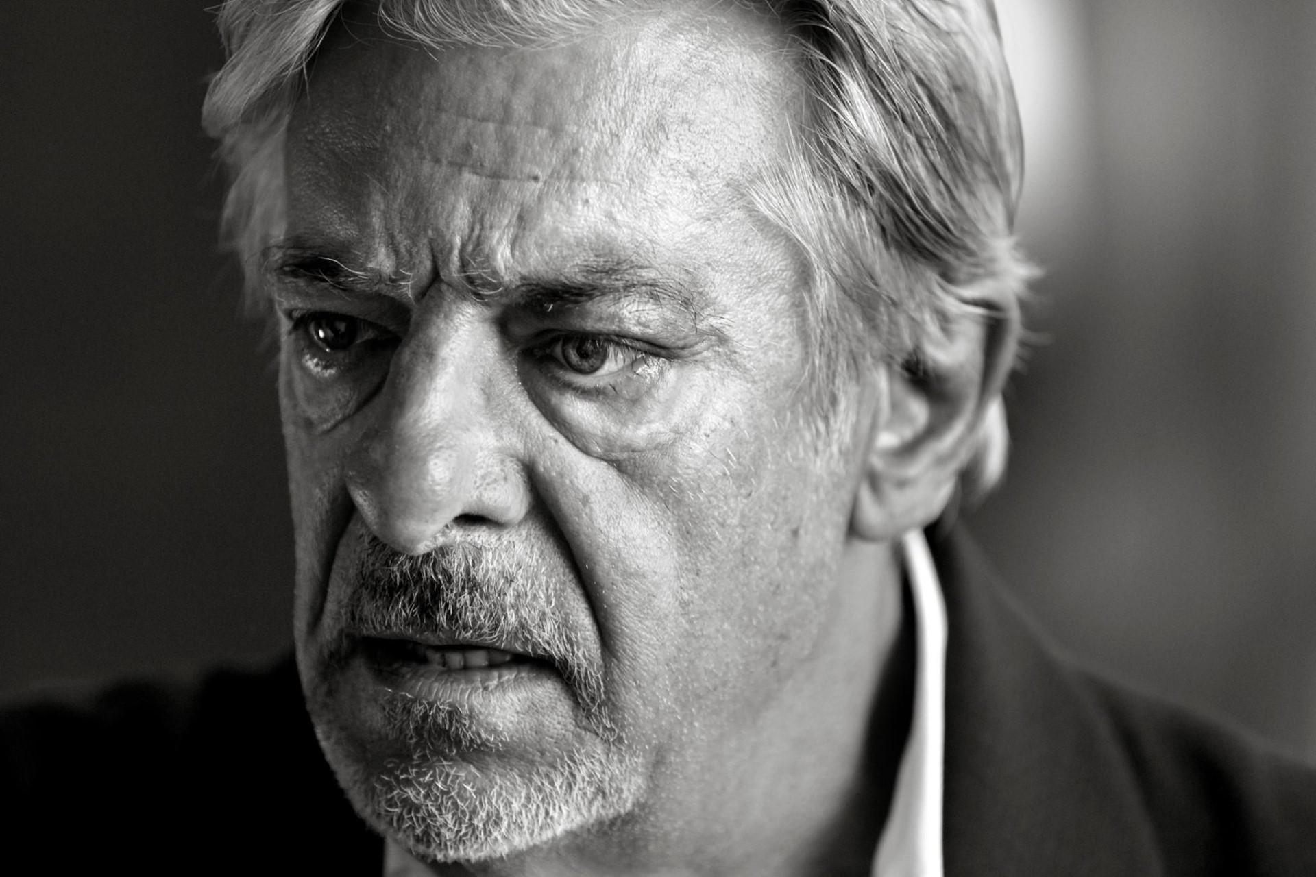 Giancarlo Giannini Il film che ti sei perso