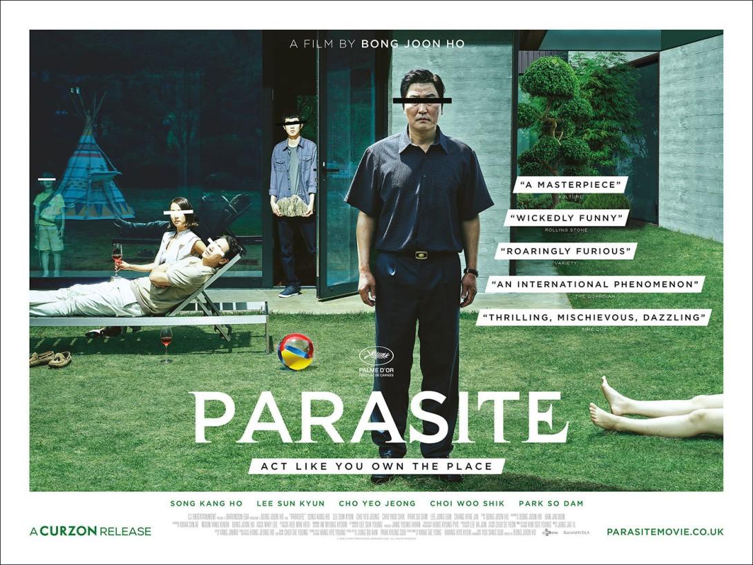 Parasite Il film che ti sei perso